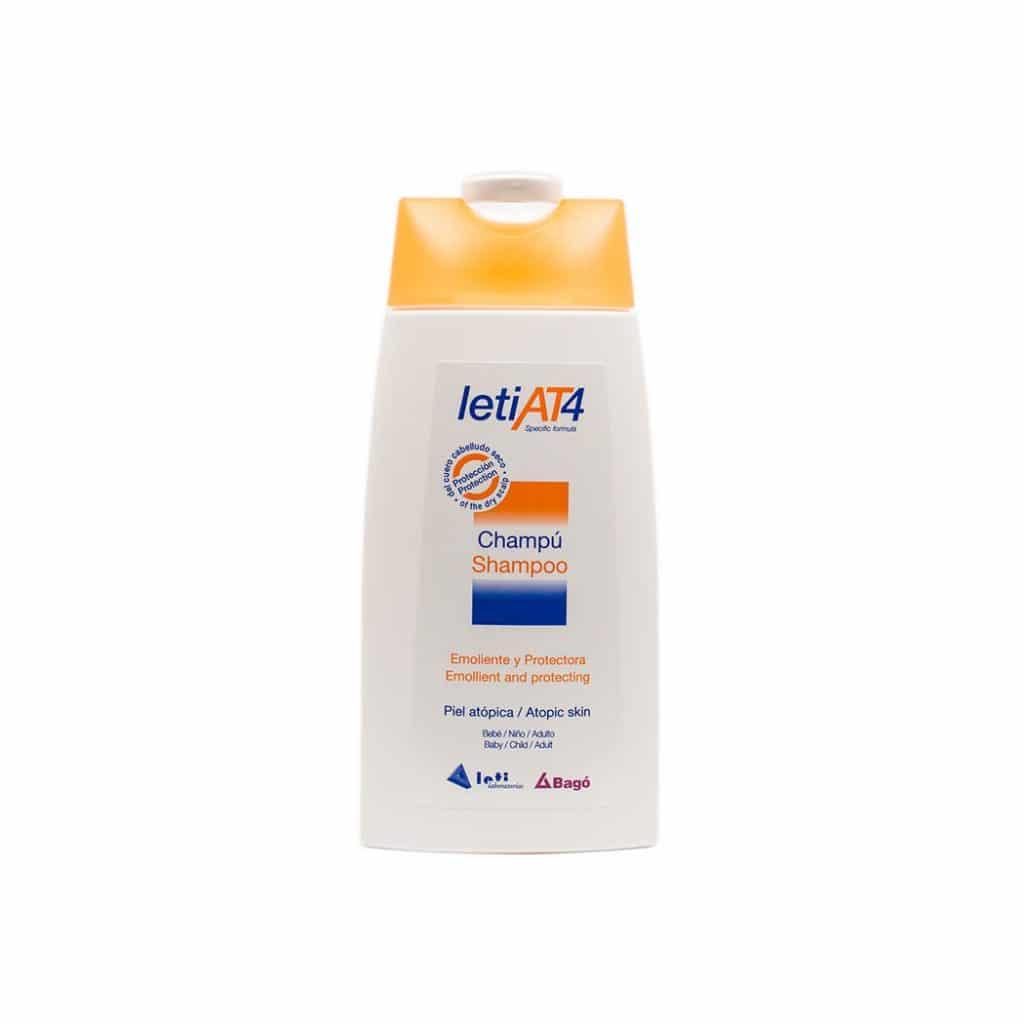 crema piel atopica bebe letiat4