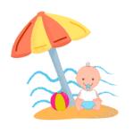 Crema Solar Bebé Menos 6 Meses